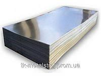 Листы нержавеющие 0,8 мм зеркало AISI 430