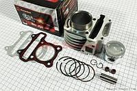 Цилиндр комплект (цилиндро-поршневая группа) 47мм-80cc