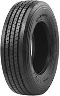 Шины новые, Грузовые рулевая шина: 215/75R17.5 Aeolus ASR35