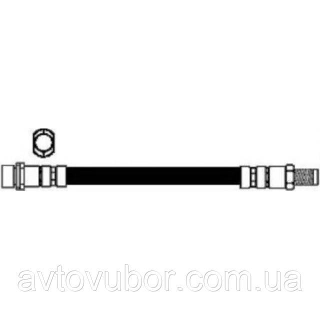 Шланг гальмівний задній Ford Focus 98-04 | ATY 0109020007 ATY