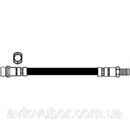 Шланг гальмівний задній Ford Focus 98-04 | ATY 0109020007 ATY, фото 2