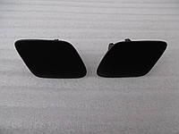 Крышки форсунок омывателя фары левая правая BMW X5 E70