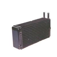 Радиатор отопителя Урал-4320, печка новый