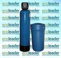 Фильтр для удаления солей жесткости из воды FS125, Clack Corporation, USA, фото 1