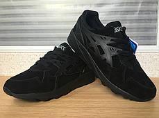Женские кроссовки Asics Gel-Kayano Trainer Black H5B0Y-9090, Асикс Гель Каяно Треинер, фото 2