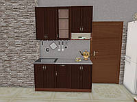 Кухня Татьяна 1600