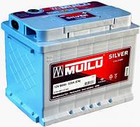 Аккумулятор 6СТ-60 Аз Евро Japon Silver Mutlu (232х173х204)(пр-во MUTLU)
