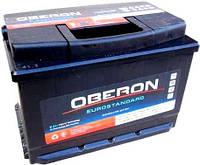 Аккумулятор 6СТ-74 Аз Евро OBERON Prestige (275х175х190)(пр-во OBERON)