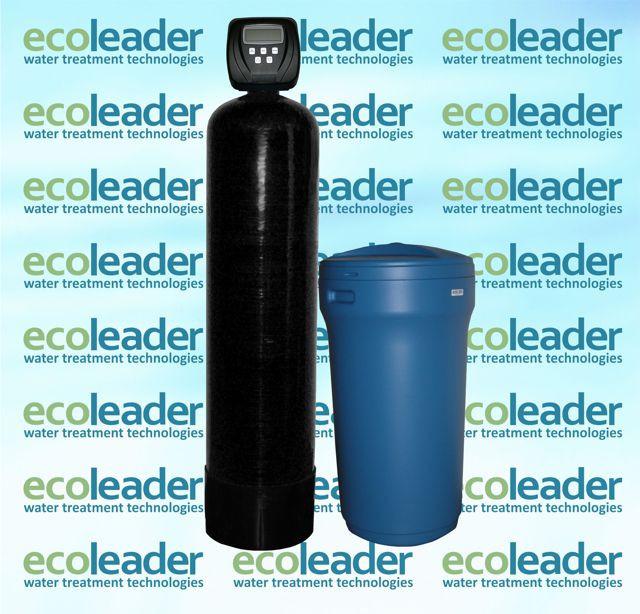 Система комплексной очистки воды FCP37, Clack Corporation, USA