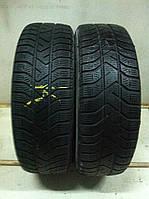 Пара зимних шин б/у Pirelli SnowControl Series2 195/65/15