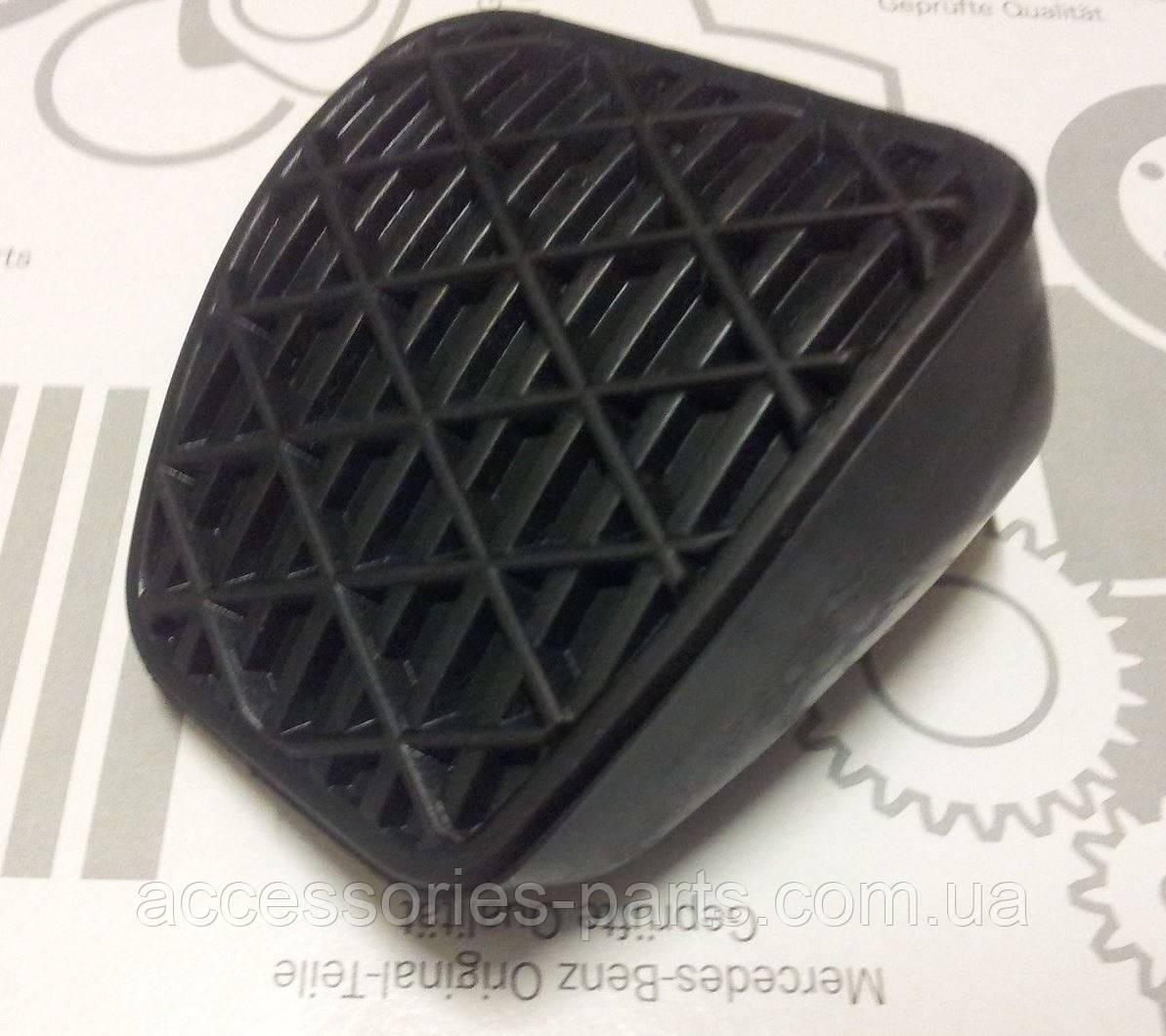 Накладка на Педаль Тормоза Mercedes-Benz  VITO CDI Sprinter Новая Оригинал