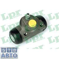 Циліндр тормозний задній (менший) Fiat Doblo 2000-2011 (LPR 4474)