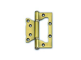 Петли для дверей FZB 01-63 бабочка G BP