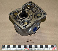 Насос Шестеренчатый НШ-10 У-3 (4 шлица)
