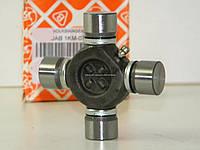Крестовина карданного вала (24X88) на Мерседес Спринтер 906 2006-> JAB - 1KM07
