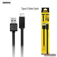 Кабель скоростной REMAX Fast Type-C ✓ Type-C ➲ USB ✓ цвет: черный