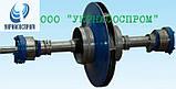 Ротор насоса Д630-90 ротор в сборе насоса Д630-90, фото 2