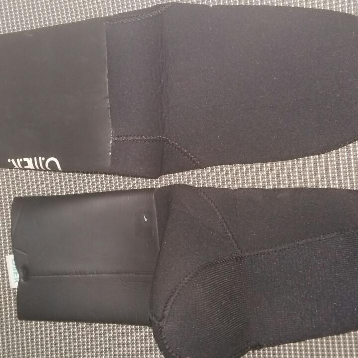 OMER 3мм (38-39 р.) - носки для подводной охоты Италия