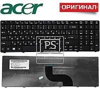 Клавиатура для ноутбука ACER eMachines 5750G