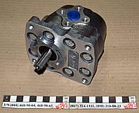 Насос шестеренчатый НШ-10 Г-3 левый