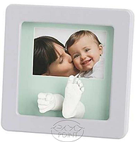 Рамочка Baby Art Photo Sculpture Frame Paste, 1 шт, Baby Art