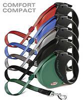 Рулетка Flexi 2120 Comfort Compact лента