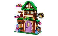"""Конструктор Bela Fairy 10502 аналог Lego Elves 41174 """"Отель """"Звёздный свет"""""""", 348 деталей"""