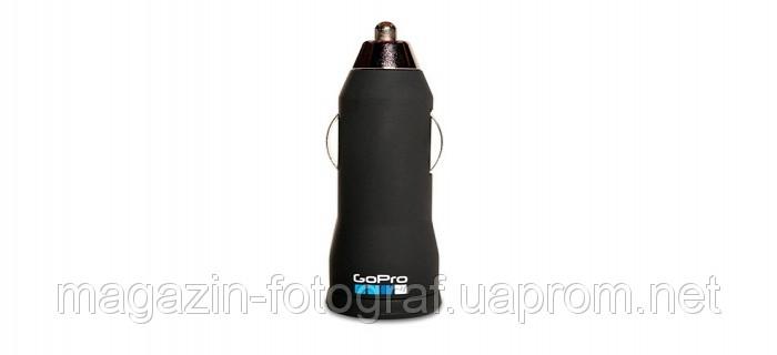 Auto Charger - автомобільний зарядний GoPro ACARC-001 ( на складі )