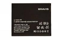 АКБ Оригинальный аккумулятор, батарея Bravis Biz ORIGINAL