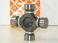 Крестовина карданного вала (27х88) на Фольксваген Крафтер 2006-> JAB - 1KM08