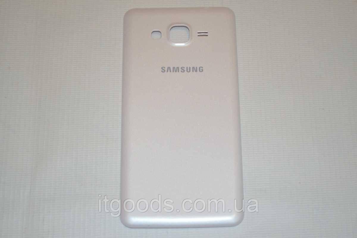 Задняя белая крышка для Samsung Galaxy Grand Prime Duos G530 | G530H |