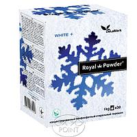 Стиральный порошок Royal Powder White, 1 кг, De La Mark, Royal Powder