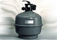 Песочный термопластиковый фильтр Waterco Т450 (2,5 bar; верхний клапан)