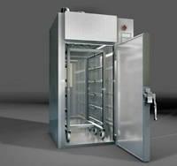 Уплотнение двери термокамеры