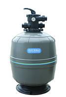 Песочный термопластиковый фильтр Waterco ExoTUF Plus E600 (3,5bar; верхний клапан; соединение 50 мм)