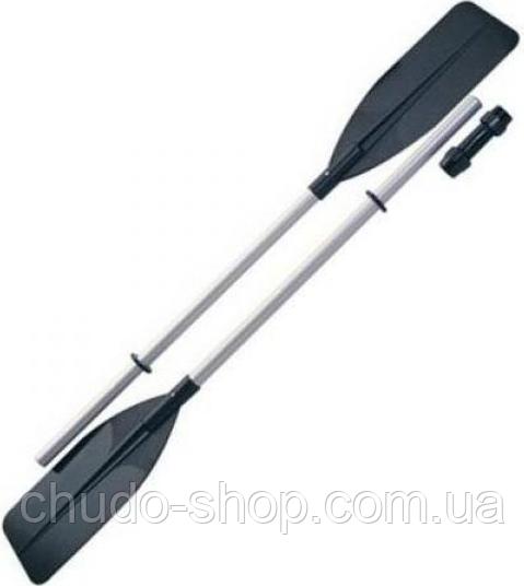 Весла алюминиевые для лодок Intex 69627 (122 см)