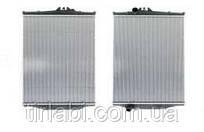 Радиатор вольво Volvo FH 12 начиная с 93- года