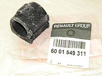 Втулка переднего стабилизатора (D=25mm) на Рено Доккер 2004-2012 Renault (Оригинал) 6001549311