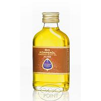 Масло для тела Жожоба органическое, 100 мл, Eliah Sahil