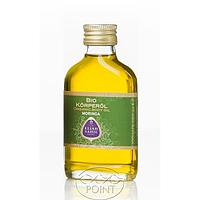 Масло для тела Масло Моринги органическое, 100 мл, Eliah Sahil