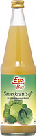 Органический сок Eos Bio из квашеной капусты (4021829007076), 700 мл, Eos Bio