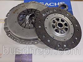 Комплект зчеплення MB Sprinter 312 2.9 TDI (d=250) пр-во SACHS 3000 725 001