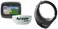 Автопилот AGLeader OnTrac3 + дисплей Compas + 6000