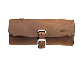 Сумка для інструментів BROOKS Challenge Tool Bag Dark Tan