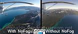 Anti-Fog Inserts - анти запотевающие вставки GoPro AHDAF-301 / в магазине, фото 2