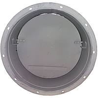 Клапан АЗЕ 034.000-02 630мм (ВКР-6,3)