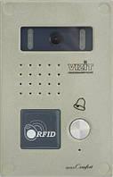Блок вызова домофона  БВД-407RCB