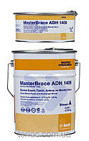 Эпоксидный клей для бетона MasterBrace 1406 ADH