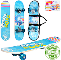 Скейт FX 0006