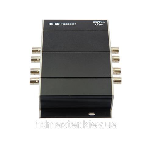 Усилитель ретранслятор HD-SDI сигнала Gazer AF404, фото 2